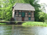 Schermbeck upper mill